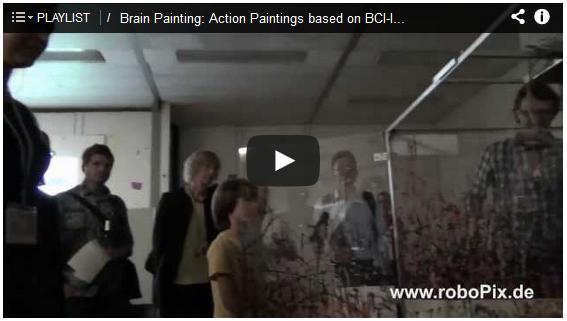 BrainPainting